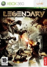 Legendary (X360)