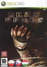 Dead Space (X360)