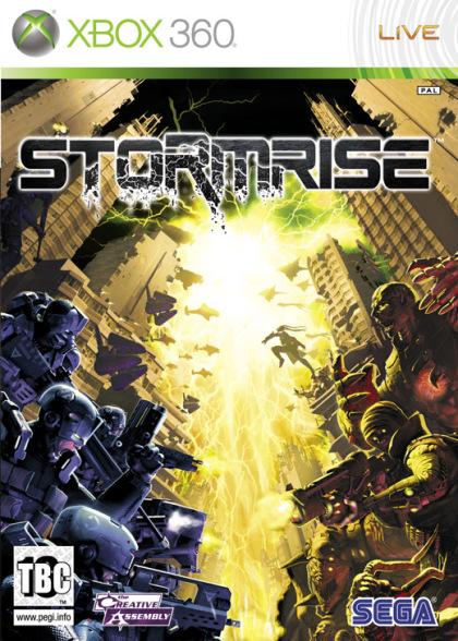 StormRise (X360)
