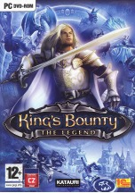 Kings Bounty: The Legend (PC)