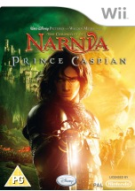 The Chronicles of Narnia: Prince Caspian (Wii)