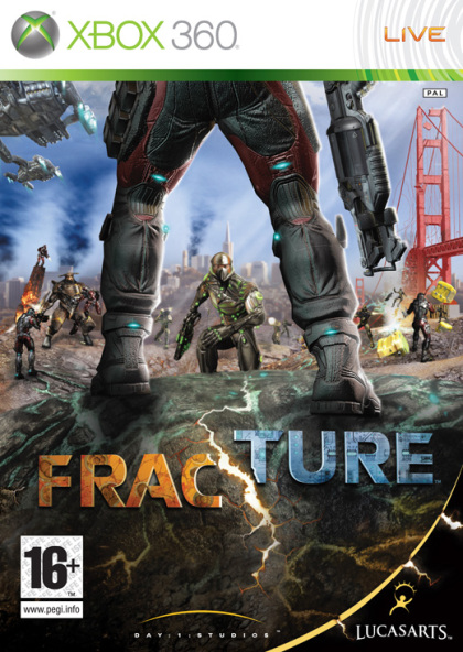 Fracture (X360)