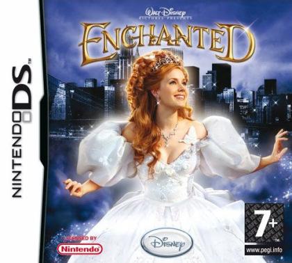Enchanted (NDS)