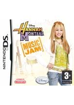 Hannah Montana: Music Jam (NDS)