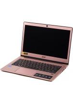 Acer Swift 1 (SF113-31-P3CJ) N4200, 13 FHD, 4GB, 64eMMC,čt.pk, Intel HD, HDcam, 3čl, W10, zlatá