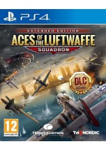 Aces of the Luftwaffe: Squadron Extended Edition (PS4)