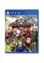 Aegis of Earth: Protonovous Assault (PS4)