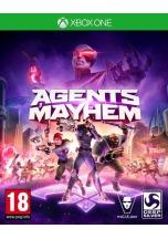 Agents of Mayhem (XOne)