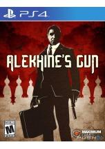 Alekhines Gun (PS4)