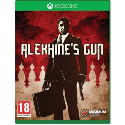 alekhines-gun-xone