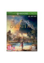 Assassins Creed Origins CZ (XOne)