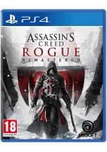 Assassins Creed Rogue HD (PS4)