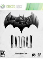Batman: A Telltale Games Series (X360)