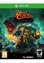 Battle Chasers: Nightwar (XOne)