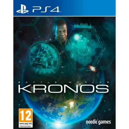 Battle Worlds Kronos (PS4)