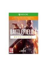 Battlefield 1 Revolution Edition (XOne)