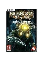 BioShock 2 Remastered (PC Steam)