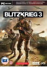 Blitzkrieg 3 Deluxe Edice (PC)
