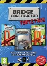 Bridge Constructor - Triple Pack (PC)