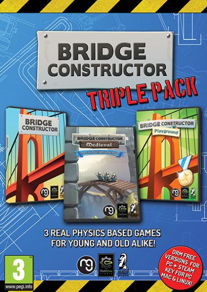 bridge constukter