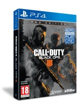 Call of Duty: Black Ops 4 Pro (PS4)