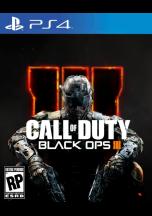 Call of Duty: Black Ops III (PS4) Bazarové