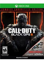 Call of Duty: Black Ops III Zombies Chronicles Edition (XOne)