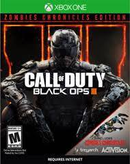 black ops3 zombies