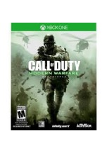 Call of Duty: Modern Warfare Remastered (XOne)