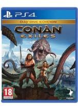 Conan: Exiles D1 (PS4)