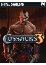 Cossacks 3 Gold (PC)