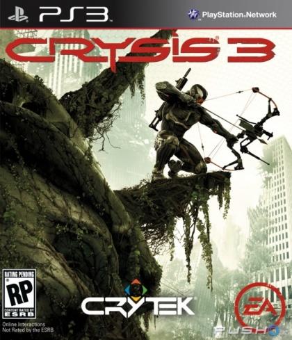 crysisxc