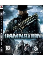 Damnation (PS3) FULL PRICE