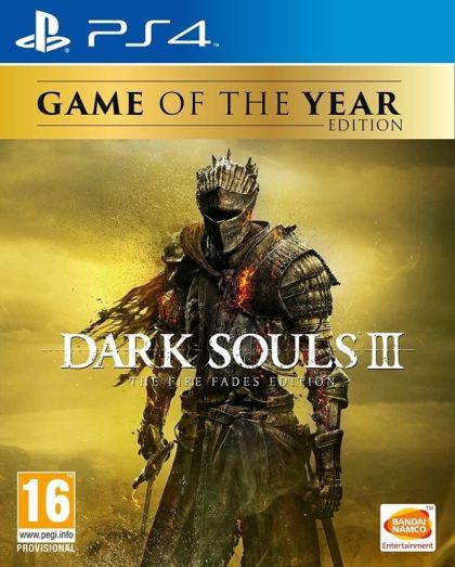 dark souls goty 3