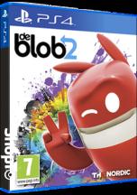 de Blob 2: The Underground (PS4)