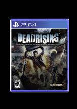 Dead Rising HD (PS4)