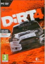 DiRT 4 D1 (PC)