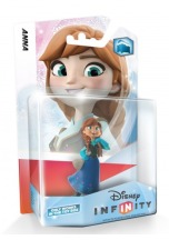 Disney Infinity: Figurka Anna (Ledové království)