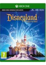 Disneyland Adventures Definitive Edition (XOne)