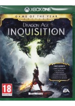 Dragon Age: Inquisition GOTY (XOne)