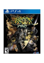 Dragons Crown Pro Battle-Hardened Edition (PS4)