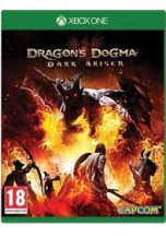 Dragons Dogma: Dark Arisen (XOne)
