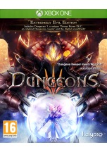 Dungeons 3 Extremely Evil Edition (XOne)