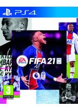 EA FIFA 21 CZ