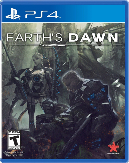 Earths Dawn (PS4)