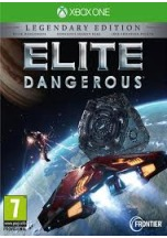 Elite Dangerous Legendary Edition (XOne)