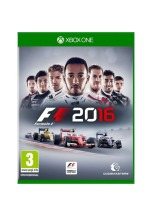 F1 2016  (XOne)