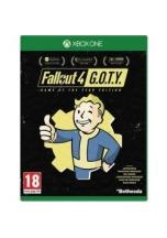 Fallout 4 GOTY (XOne)