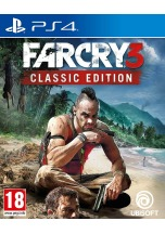 Far Cry 3 Remastered (PS4)