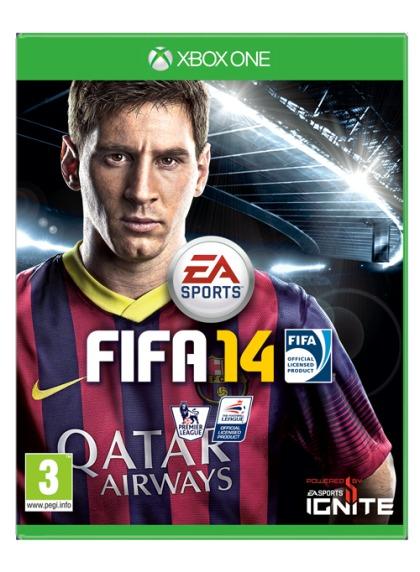 FIFA 14 (XOne)